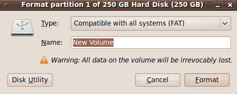 Refinfo menu gt computer topics menu gt this linux disk formatting page